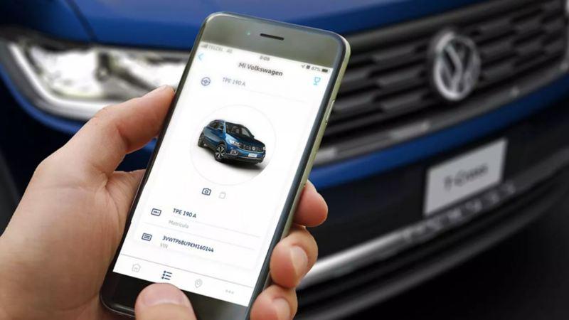 We Connect Go, la aplicación para tener un mejor control de tu auto