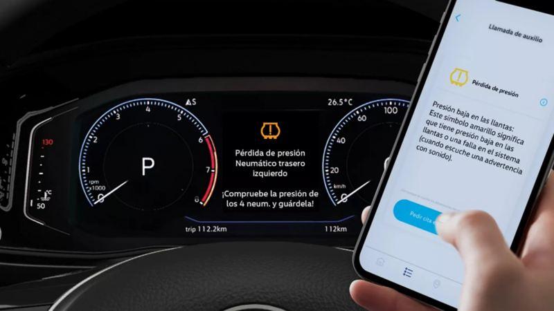 We Connect Go, la app que notifica sobre problemas con tu auto