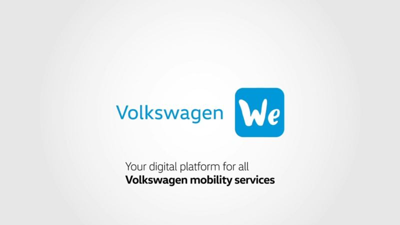 we connect go for Volkswagen Kombi 6.1