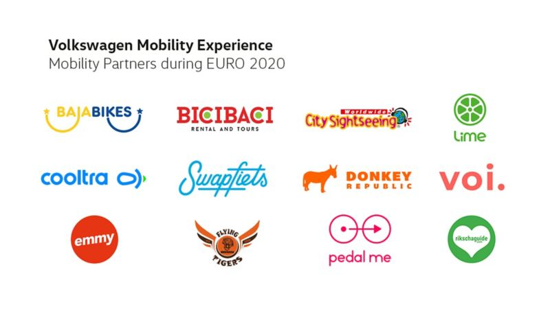 Mobility Experience