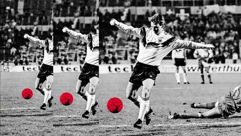 Die Deutsche Fußball-Einheit