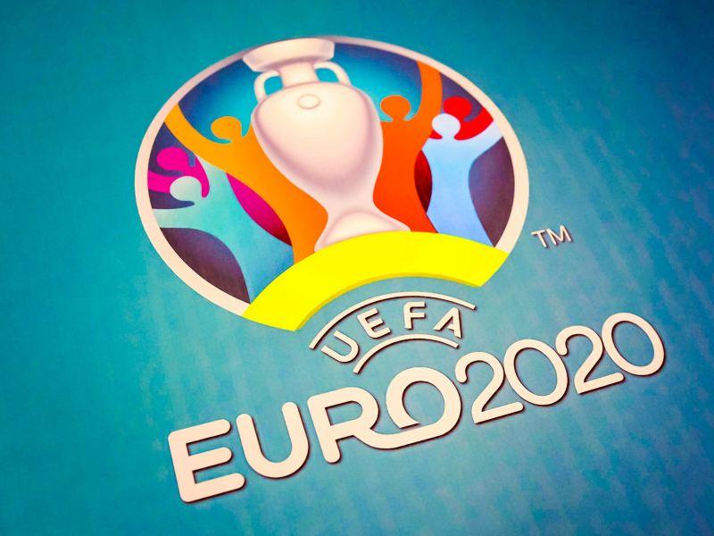 EM 2020 Logo