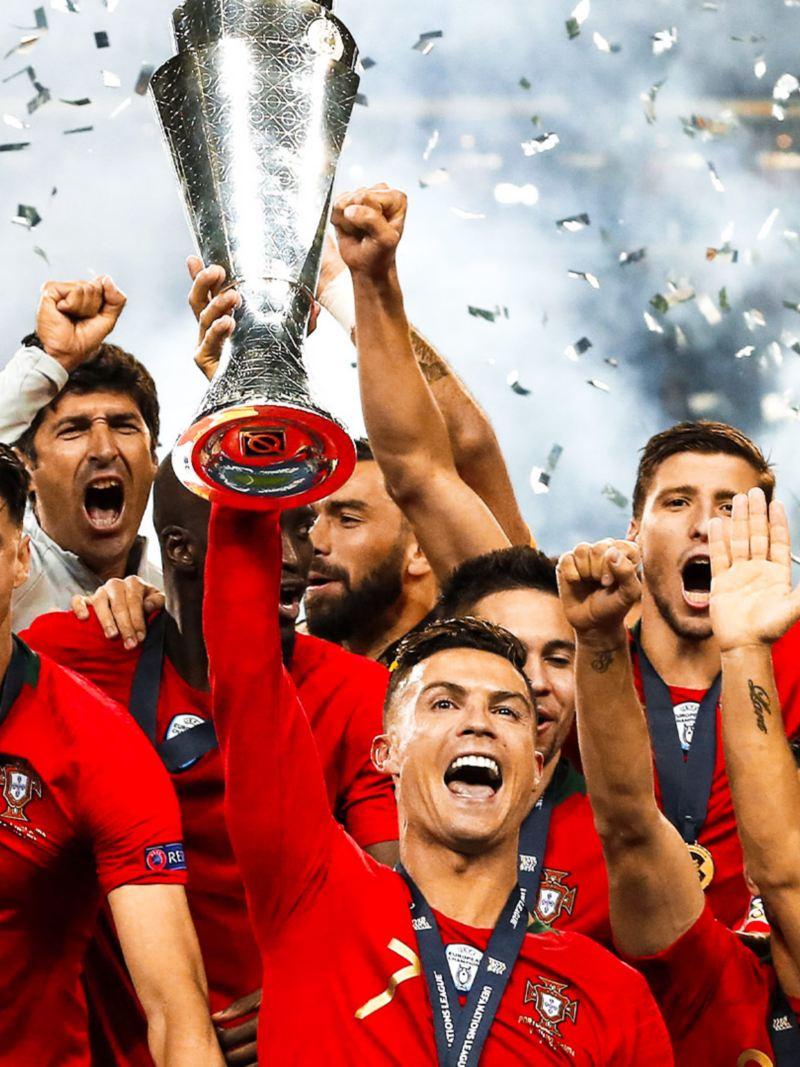 Nations League Finals Portugal Sieger