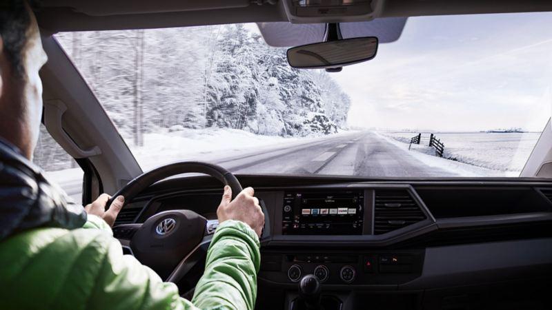 Winterbanden Volkswagen Bedrijfswagens